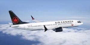 Canadá suspende vuelos con Rep. Dom.
