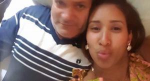 Empresario hiere de cuatro balazos su expareja y se suicida de un disparo en Ocoa