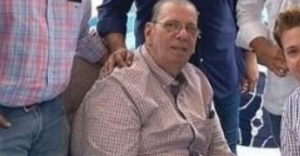 Fallece Hugo Beras Goico a consecuencia del COVID-19