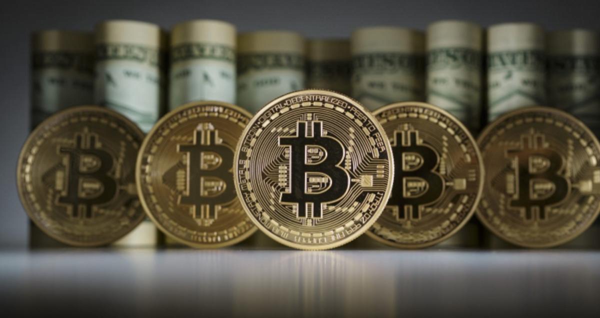 La criptodivisa Bitcoin supera los US$50,000