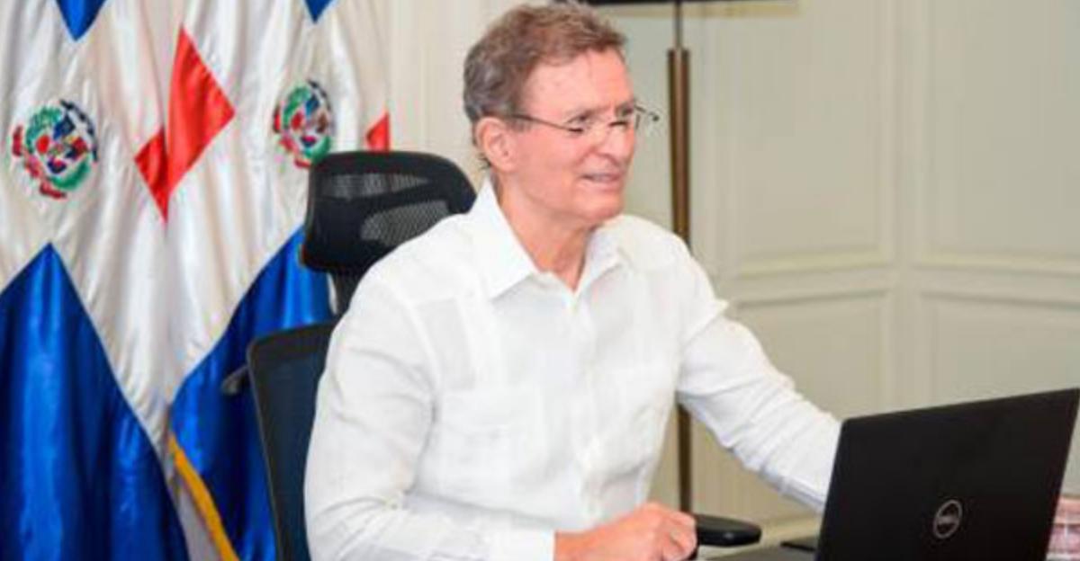 Gobierno dominicano negocia verja fronteriza con Israelíes y Españoles