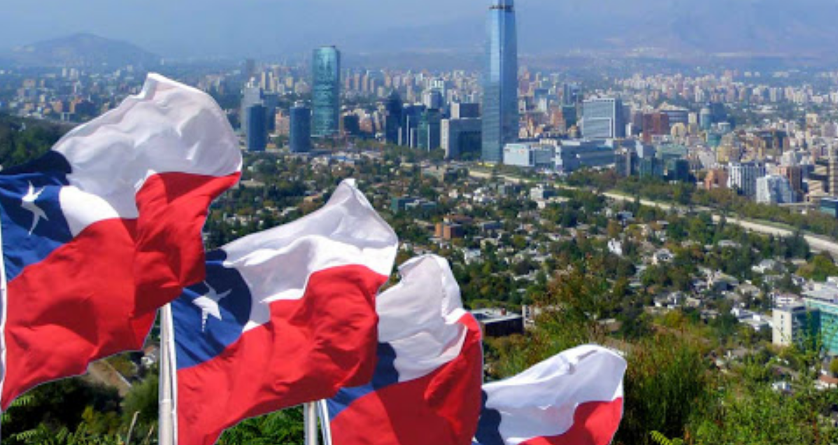 Requisitos para viajar a Chile desde República Dominicana
