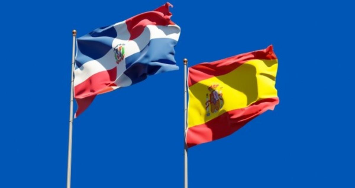 Requisitos para viajar a España desde República Dominicana